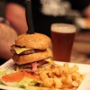 1kg Burger Challenge – Toxteth Hotel – Glebe Point Road, Glebe