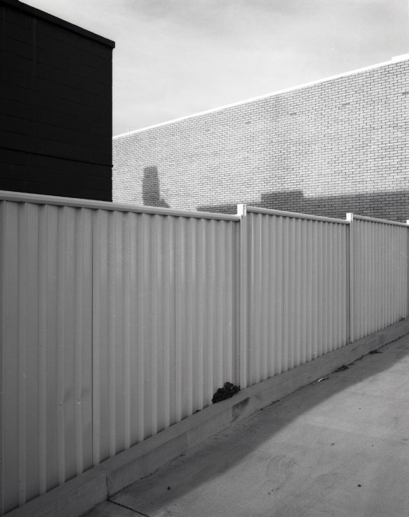 Loading Dock, Armidale NSW, 2014