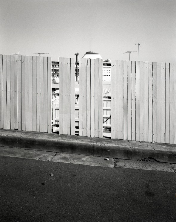 Millers Point, Sydney, 2012